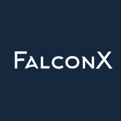 FalconX logo