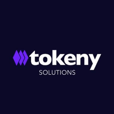 Tokeny Solutions logo